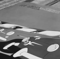Don Bosco ibilaldia. A Graphic Design project by Iune Trecet         - 22.04.2013