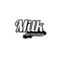 "Packaging ""Princesa Milk"".. A Packaging project by Pedro Sánchez González         - 25.05.2015"