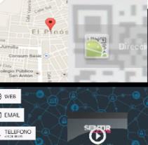 Contenidos Interactivos. Un proyecto de Publicidad y Marketing de Fran Bravo         - 27.05.2015