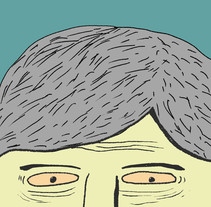 dos.... A Illustration project by Salva Insa - May 29 2015 12:00 AM