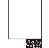 veo, imagino, creo, .... Un proyecto de Diseño gráfico y Tipografía de María Bravo Guisado         - 02.06.2015