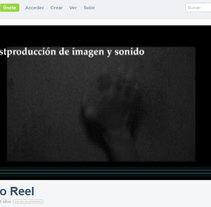 Edición de video y audio. A Advertising, Photograph, Film, Video, TV, Film Title Design, Multimedia, Post-Production, Film, Video, and TV project by cuerva_toscano - 06-06-2015
