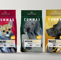 Cummax. Un proyecto de Ilustración y Diseño gráfico de Carmen Gómez Pablos - 07-06-2015