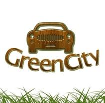GreenCity. A Multimedia project by Alba  Monedero Uribe-echebarría         - 08.06.2015