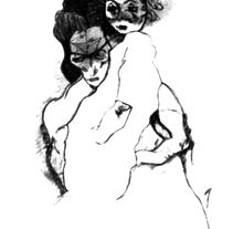 Para ti.... A Illustration project by Mª Concepción Tomás Rivera         - 21.02.2014