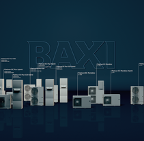 Baxi. A Motion Graphics project by Borja Alami Vidal - 10-03-2014