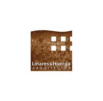 Branding : Actualización de papelería para el Estudio de arquitectura Linares & Huerga. Un proyecto de Br e ing e Identidad de Kiko  Fraile - 29-06-2015