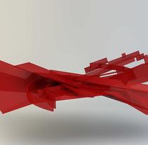 CV. Um projeto de Design gráfico de Mario Guzman Monge         - 22.07.2015