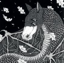 Hayd. A Illustration project by Marta Maldonado         - 27.07.2015