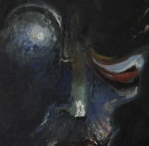Mirada descomfiada. A Illustration, Fine Art, and Painting project by Joan Lalucat         - 27.07.2015