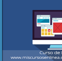 curso de linux  online cel: +57 3226470639. A IT project by Miscursos Enlinea         - 02.08.2015