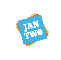 JANTWO. A Br, ing, Identit, and Graphic Design project by Iván Álvarez Maldonado - 09-02-2015