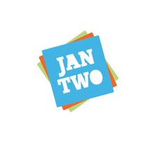 JANTWO. Un proyecto de Br, ing e Identidad y Diseño gráfico de Iván Álvarez Maldonado - 10.02.2015