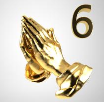 Praying Hands . Un proyecto de 3D de Agustin Chavez         - 08.08.2015