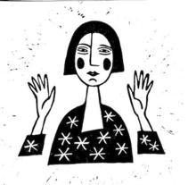 Estampas variadas. Un proyecto de Ilustración y Bellas Artes de Zoraida de Torres - 12-08-2015