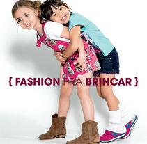 Malwee Brasileirinhos - Fashion pra Brincar. Um projeto de Publicidade de Junior Vendrami         - 17.08.2015