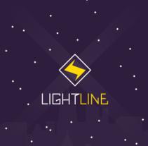 LightLine. Um projeto de UI / UX e Design de jogos de Jokin Lopez         - 24.08.2015