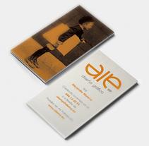 Marca 2015. Un proyecto de Br e ing e Identidad de Alejandro Moreno Paramio         - 13.02.2015