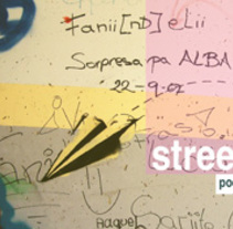 Street Poems. A Design, and Photograph project by JGM         - 28.08.2015