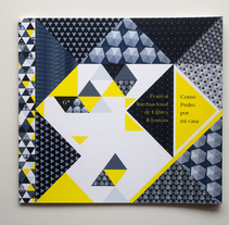 Festival Internacional de Libros Ilustrados /// #Editorial #Concept #Diseño. A Editorial Design project by Silvia Miralles Badia         - 04.11.2012