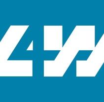 Looking For Waves - Diseño de logotipo para una compañía de surf. Un proyecto de Br, ing e Identidad y Diseño gráfico de Diego García de Enterría Díaz - Lunes, 31 de agosto de 2015 00:00:00 +0200