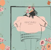 Kracumilu 2014. A Design, Illustration, Costume Design, Fashion, and Collage project by Joana         - 06.09.2015
