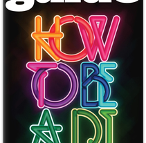 The Guardian. How to be a DJ. A Illustration, T, and pograph project by Marta Cerdà Alimbau         - 07.09.2012