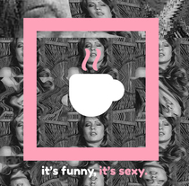 Hot Cup. Branding y diseño de postales. A Art Direction, Br, ing&Identit project by Soma Happy ideas & creativity         - 15.09.2015