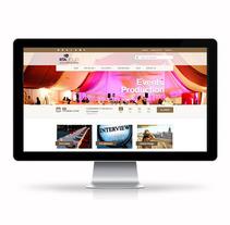 Soluciones Web. A Br, ing, Identit, Web Design, and Web Development project by Donato Sammartino         - 04.09.2015