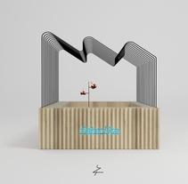 Fabrika. A Design&Interior Architecture project by Yago Zabaleta         - 23.09.2015