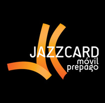 Jazzcard. A Web Design project by Carlos Etxenagusia - Oct 05 2015 12:00 AM
