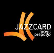 Jazzcard. A Web Design project by Carlos Etxenagusia - 04-10-2015