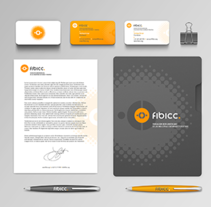 FIBICC. A Br, ing, Identit, and Graphic Design project by Arturo Hernández - Aug 30 2015 12:00 AM