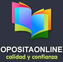 opositaonline.com. A Education project by Miguel Rodríguez         - 09.10.2015
