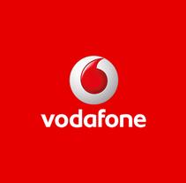 Vodafone tu fútbol. A Design project by Carlos Etxenagusia - 12-10-2015