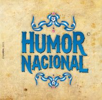 Serie de Ilustraciones - HUMOR NACIONAL. A Illustration project by Germán Martínez         - 05.05.2013
