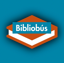 Bibliobús. A Illustration, and Graphic Design project by Germán Gómez Arranz - 19-10-2015