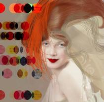 mujeres. Un proyecto de Diseño, Fotografía, Bellas Artes y Collage de Nuria González Fernández         - 21.10.2015