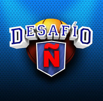 Desafio Ñ - Videojuego Multiplataforma. A 3D, Br, ing, Identit, Software Development, Art Direction, and Game Design project by Marianito Rivas - Jan 01 2014 12:00 AM