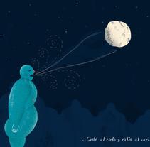Ilustraciones 3. A Design&Illustration project by Borja Pedrajas Cerezo - 01-11-2015