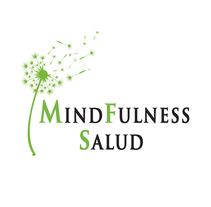 Logotipo Mindfulness Salud. A Br, ing, Identit, and Graphic Design project by María Gutiérrez - 14-03-2014