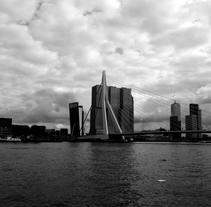 The Netherlands. A Design, Photograph, Fine Art, Graphic Design, L, and scape Architecture project by Berta Nieto         - 22.11.2015