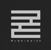 FLORIDA 135. A Art Direction, and Graphic Design project by DSORDER  - 02-12-2015