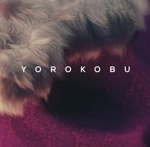 Portada Yorokobu. Un proyecto de Ilustración, 3D, Dirección de arte, Escenografía y Tipografía de zigor samaniego - 08-12-2015
