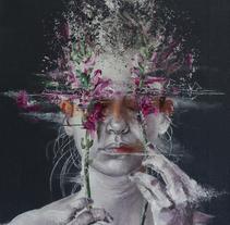 Espera. Un proyecto de Ilustración, Fotografía, Bellas Artes y Pintura de Marco  Castillo - Jueves, 10 de diciembre de 2015 00:00:00 +0100