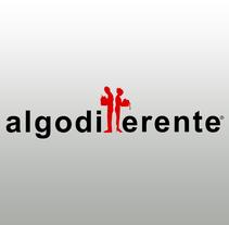 Imagen corporativa algodifferente. A Design, Graphic Design&Information Design project by Álvaro Maillo Pérez         - 14.12.2012
