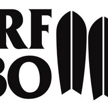 SURF HOBO  Launch Video . Un proyecto de Cine, vídeo, televisión, Br, ing e Identidad, Artesanía y Post-producción de Jacopo Tardito         - 04.01.2016