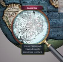 Museo San Telmo. A Software Development, Graphic Design, Interactive Design, and Design Management project by César Martín Ibáñez  - Jan 05 2016 12:00 AM