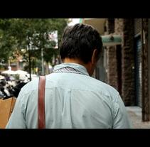 """Montaje """"Inhala, Exhala"""". Un proyecto de Cine y Vídeo de Jose Cabello Mata         - 31.10.2015"""
