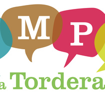 Logo Ampa la Tordera. A Graphic Design project by Jaume Turon Auladell         - 20.01.2016